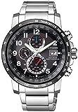 CITIZEN orologio Cronografo Uomo H800 Sport AT8124-83E