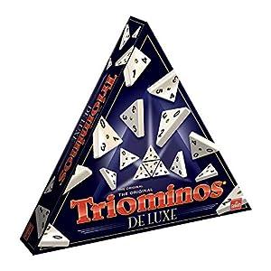 Goliath 60650 - Triominos De Luxe - Dominó Triangular
