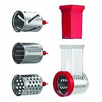 BODUM Bistro Stand Mixer Slicer/Shredder Attachment