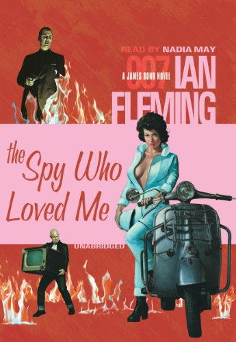 The Spy Who Loved Me: Library Edition