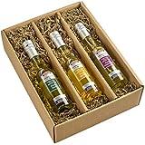 Borges Geschenkset Olivenöle ( 3 x 200 ml )