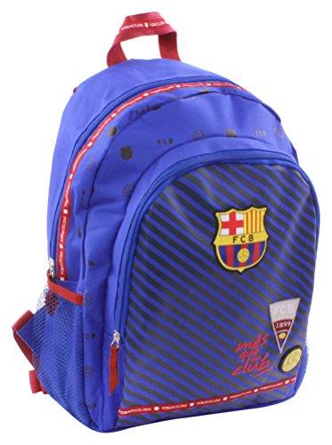Tasche Fußball-messi (FC Barcelona 490–812035cm