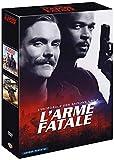 L'ARME FATALE - Saison 1+2 - Coffret DVD