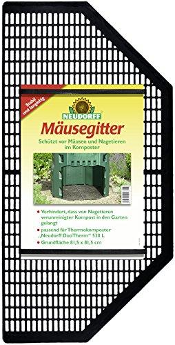Neudorff Mäusegitter für Thermo-Komposter \'Handy\'