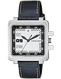 Amazon.in: Leather - Fastrack: Watches
