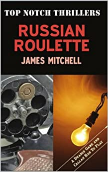Russian Roulette by [Mitchell, James]