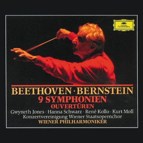 Beethoven-Bernstein -Symphonies