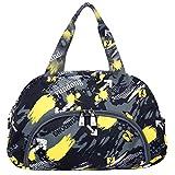 Black Temptation Grau Wasserdichte Taschen Dry Bag Sportausrüstung Taschen Schwimmtasche