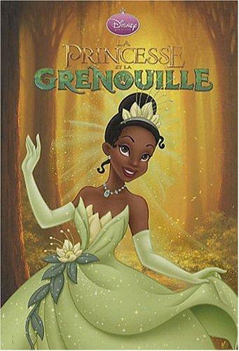 """<a href=""""/node/150196"""">La Princesse et la grenouille</a>"""