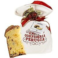 Panettone Italiano de Navidad en Caja de Regalo 750g