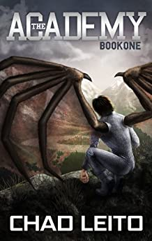 The Academy: Book 1 (English Edition) von [Leito, Chad]