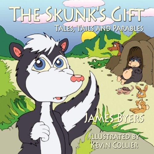 The Skunk's Gift