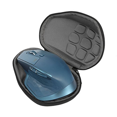 Preisvergleich Produktbild Hart Schutz Hülle Etui Tasche für Logitech MX Master 2S Kabellose Maus Mouse von co2CREA