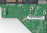 WD5000AACS-00G8B1, 2061-701590-B00 AD, WD SATA 3.5 PCB