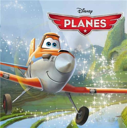 Planes par Disney