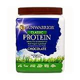 (Pack Of 3) Classic Chocolate Protein Powder | SUNWARRIOR