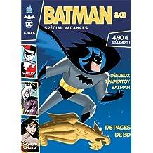Batman & CO T01 Spécial vacances