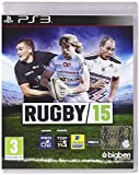 RUGBY 15 - PLAYSTATION 3 [import anglais]