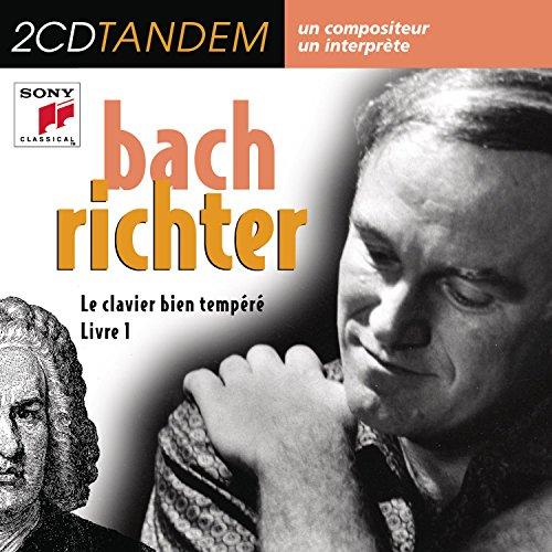 Bach - Richter
