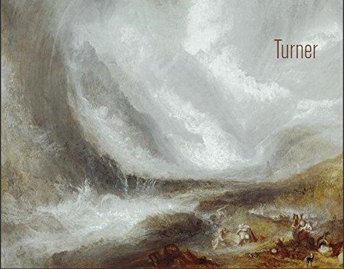 Turner: láminas murales