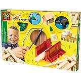 Holzflugzeug-Bastelsets - für Kinder zum Basteln und