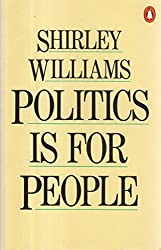 Politics is for People