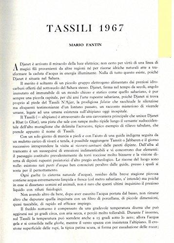 Tassili 1967.