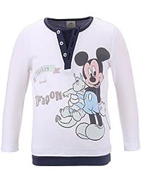 Disney Baby-Jungen Langarmshirt 72006