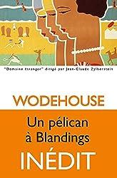 Un Pélican à Blandings