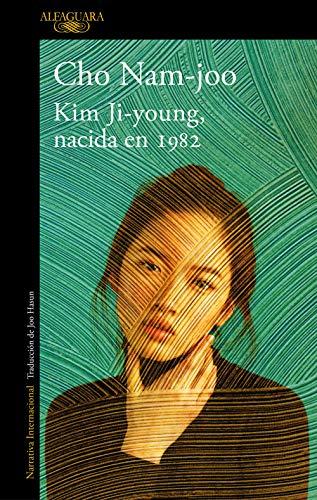 Kim Ji-young nacida en 1982 de Cho Nam-joo