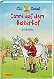 Conni-Erzählbände 1: Conni auf dem Reiterhof (farbig illustriert) (1)