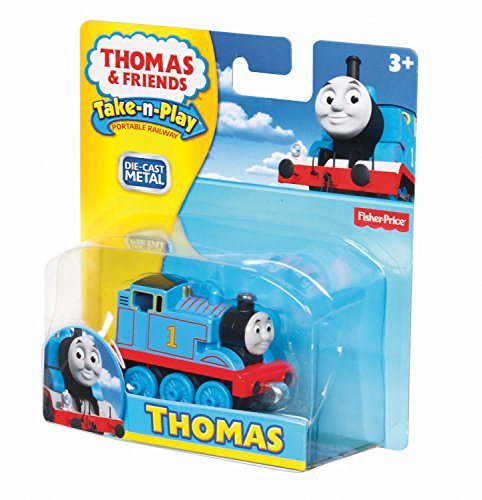 Image of Thomas Take n Play Thomas