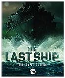 Locandina Last Ship: Complete Series (5 Dvd) [Edizione: Stati Uniti]