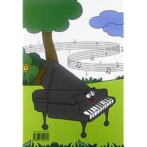 Divertiamoci con il pianoforte. Introduzione alla