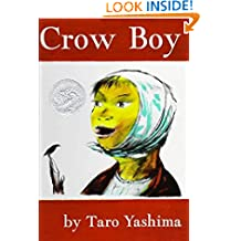 Crow Boy (Picture Puffin S.)