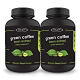Sinew Nutrition Green Coffee Beans Extra...