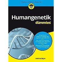 Humangenetik für Dummies