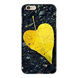 DailyObjects A Whole Heart Case For iPhone 6 Plus