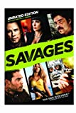 Savages [Import anglais]