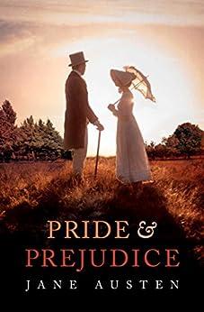Pride and Prejudice (English Edition) von [Austen, Jane]