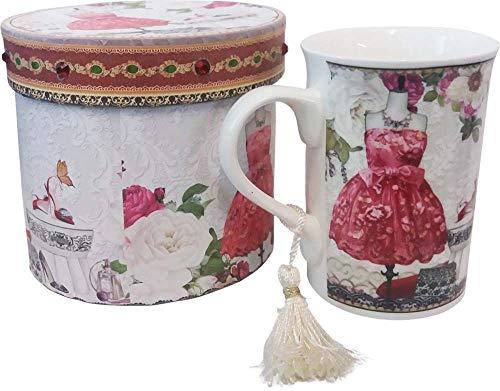 Coffret cadeau 1 mug Mannequin