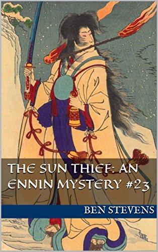 The Sun Thief: Ennin