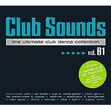Club Sounds,Vol.81