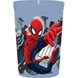 Ciao 33839 Spider-Man City vaso, azul