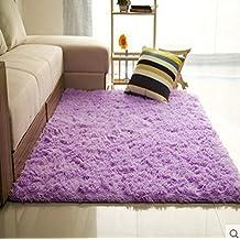 Tappeti viola - Tappeti camera da letto amazon ...