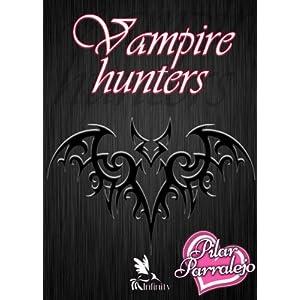 Vampire hunters  (Spanish)