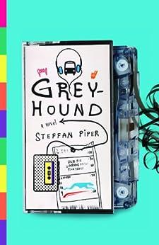 Greyhound by [Piper, Steffan]