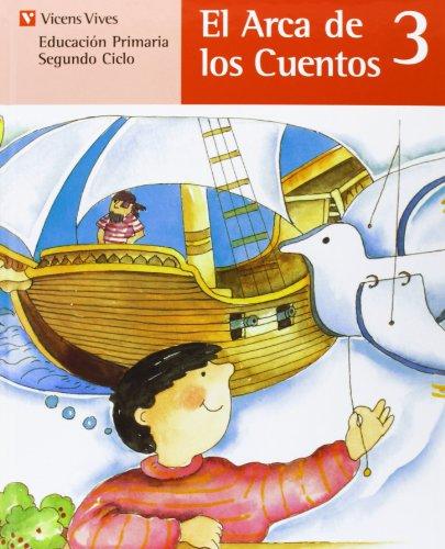 El Arca De Los Cuentos 3 - 9788431631147