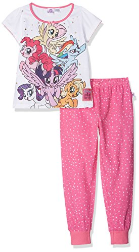 My Little Pony Girl's Starry Pyjama Sets