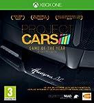 Project Cars - �dition jeu de l'ann�e